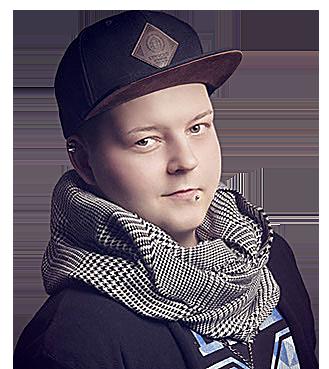 Joni Laukkanen